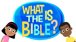 Adventure Catechism Lesson 06 - What is the Bible?