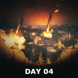Day 04: Sodom and Gomorrah